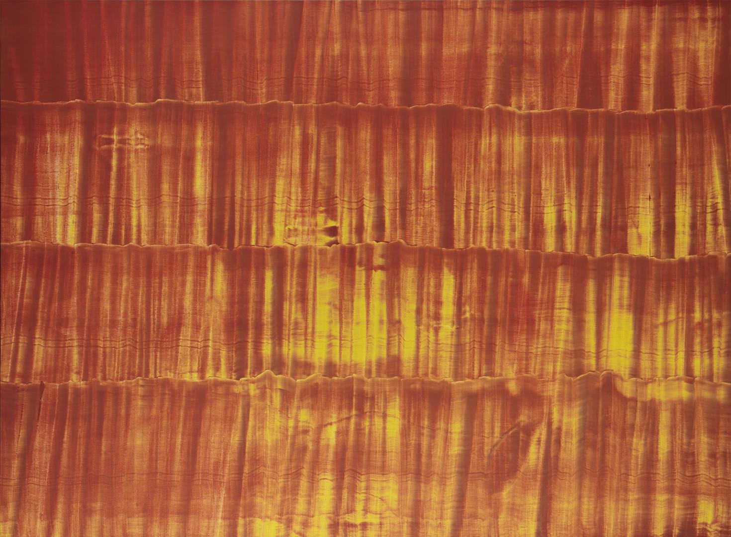L-MoCQFD02 -  Format: 130 x 97 cm - Peinture laque  - TTSCPA