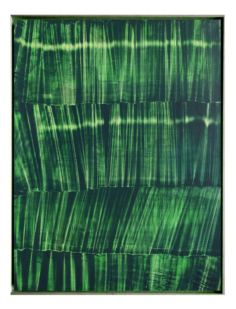 cqfd8. Format: 130 x 97 cm - Peinture laque  - TTSCPA