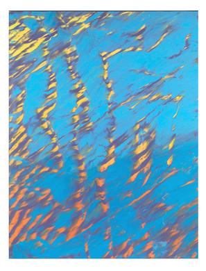 LM-mue-04. Format: 130 x 97 cm - Peinture laque  - TTSCPA