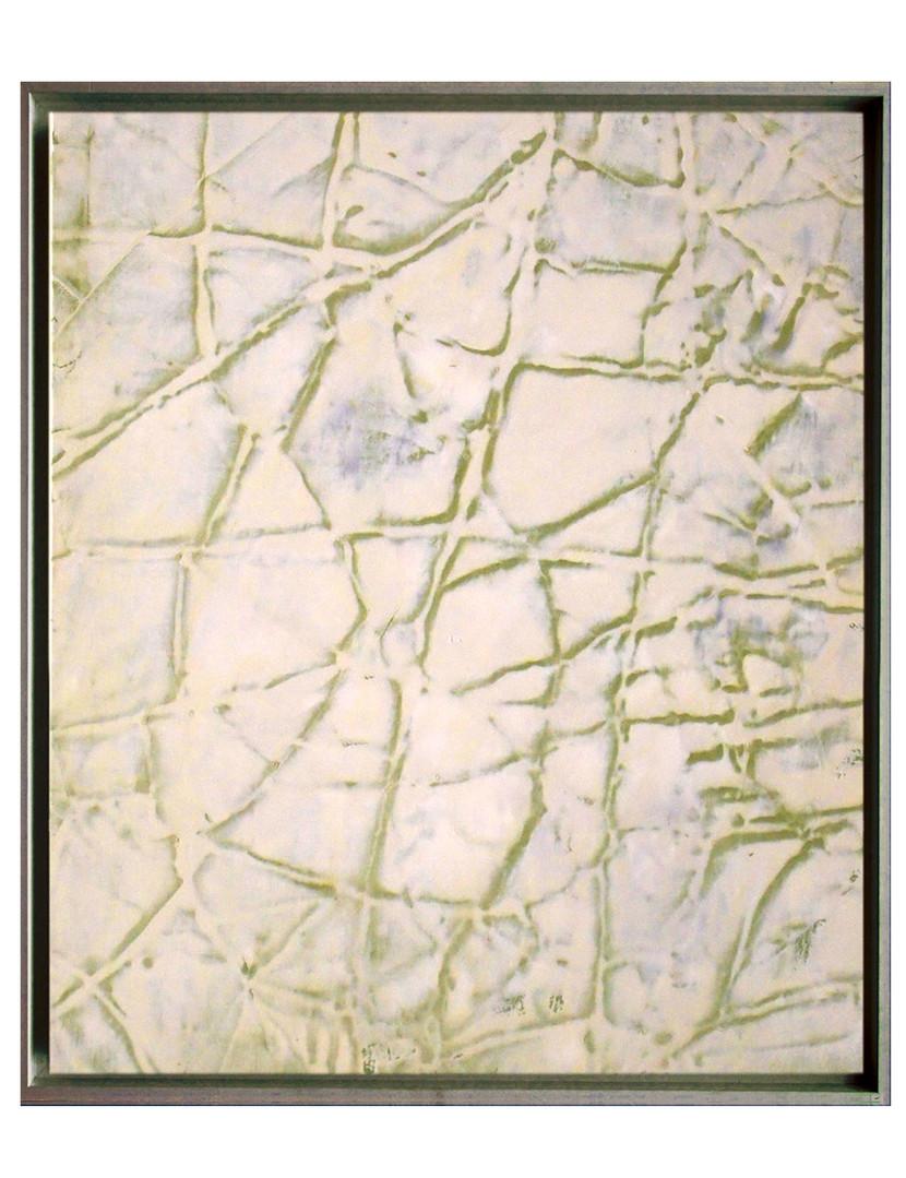 extrait01-6f. Format: 41 x 33 cm - Peinture laque  - TTSCPA
