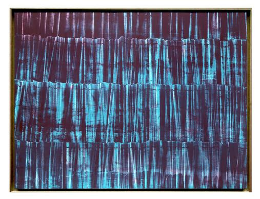 cqfd10. Format: 130 x 97 cm - Peinture laque  - TTSCPA
