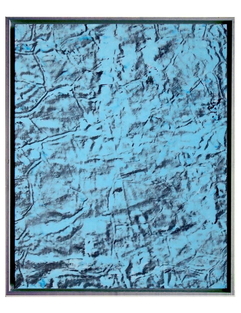 extrait02-12f. Format: 61 x 50 cm - Peinture laque  - TTSCPA