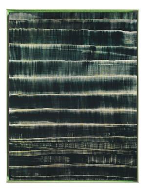 tour06. Format: 130 x 97 cm - Peinture laque  - TTSCPA