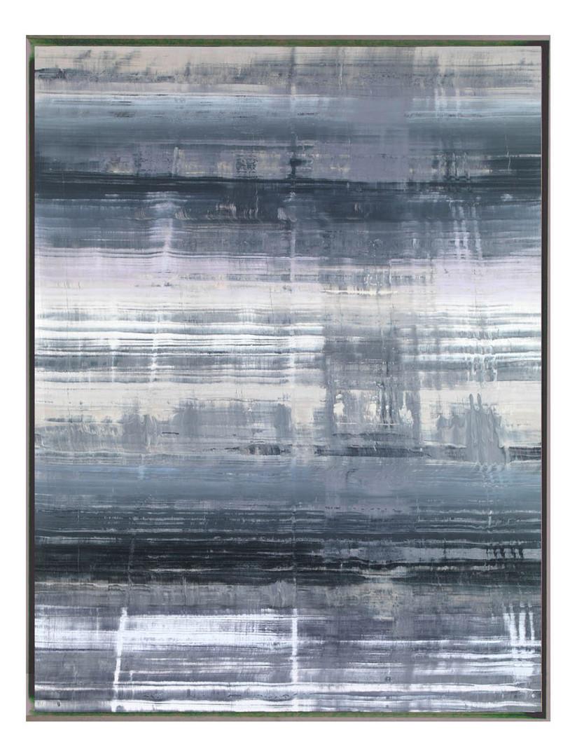 pri-06. Format: 130 x 97 cm - Peinture laque  - TTSCPA