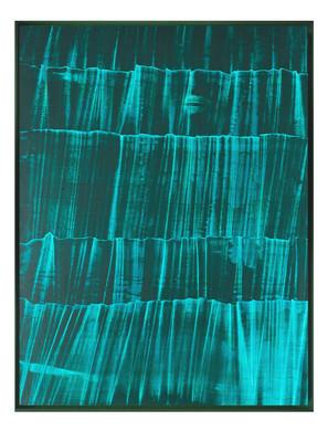 cqfd11. Format: 130 x 97 cm - Peinture laque  - TTSCPA