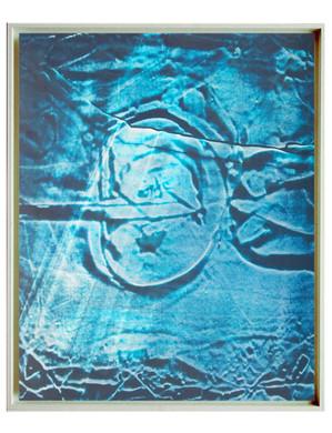 extrait12F-ersatz05. Format: 61 x 50 cm - Peinture laque  - TTSCPA