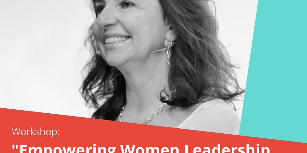 Empowering Women Leadership by Cultivating Resilience