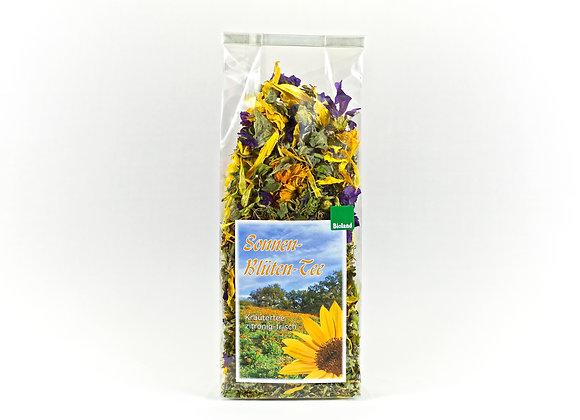 Sonnenblüten-Tee
