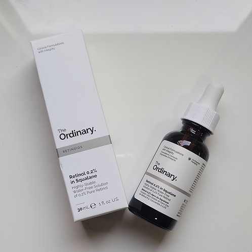 The Ordinary Retinol 1% in Squalene