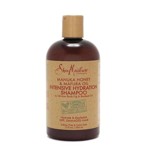 SheaMoisture Manuka Honey & Mafura Oil Shampoo