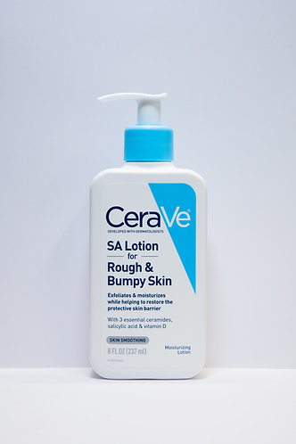 CeraVe Salicylic Acid (SA) Lotion