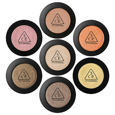 3CE One Color Shadow (Sparkling.T)