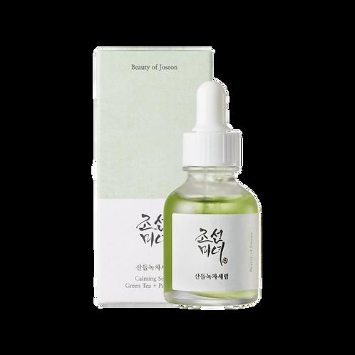 Beauty of Joseon Calming Serum : Green tea+Panthenol