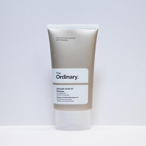 The Ordinary Salicylic Acid Masque