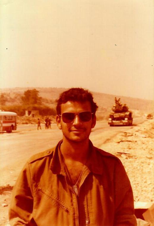במלחמת לבנון