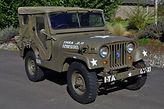 1952 Military M38A1