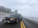 Denwerks Q&A  - The beloved Saab 900 Turbo