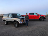 1985 K5 Blazer - 96K Orignal Miles - NO RESERVE Auction is LIVE on Bring a Trailer