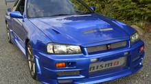 Denwerks - Make offer; BUY NOW! 1990 Nissan Skyline GT-R!