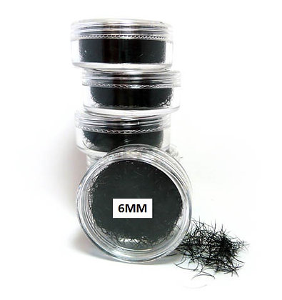 SILK LASH JAR 6MM