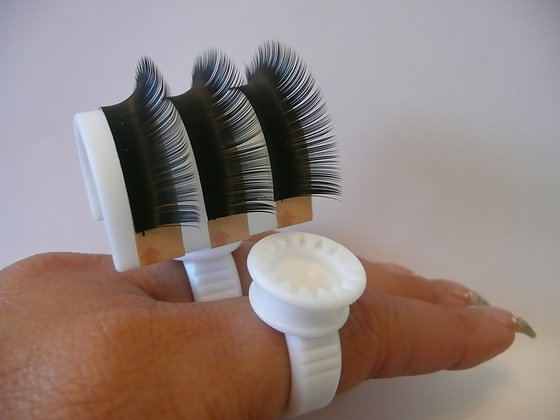 GLUE & LASH RING COMBO (16)