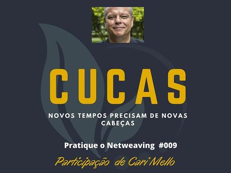Podcast: Pratique o Netweaving
