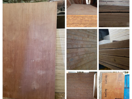 Kerala Plywood Manufacturers