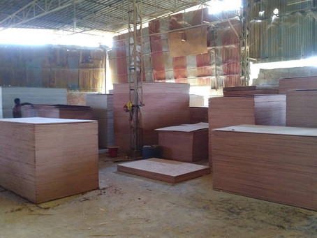 Plywood Factories in Kerala