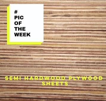 Hardwood Plywood Manufacturer in Kerala