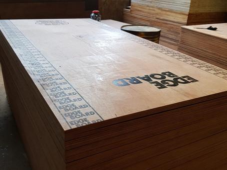 Oukume Hardwood Plywood