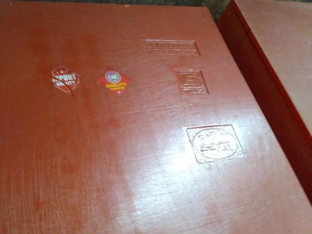 Buy Shuttering Plywood in Ernakulam