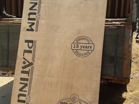 Plywood for Wardrobe in Kochi, Kerala
