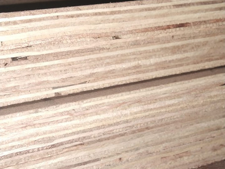 Plywood manufacturer from Kerala
