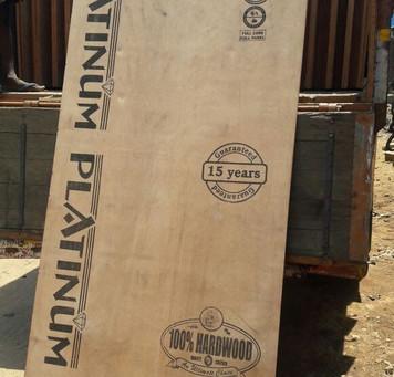 Baratheon Marine Grade BWP Plywood