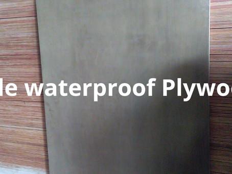 Waterproof Plywood in Kochi Ernakulam Kerala