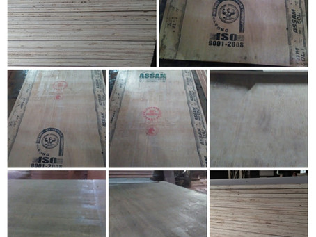 Rubberwood Plywood Manufacturer in Kerala