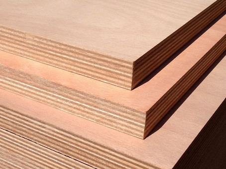What are different Plywood types available in Indian Market?