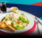 Salada Bar Bistro Hotel Manibu Recife 1.