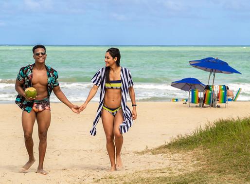 5 praias para não deixar de conhecer em Recife