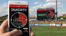 Daktronics and DROPIT Join Forces to Create In-Stadium Return On Sponsorship