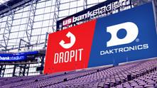 Daktronics Uncovers New Audience Engagement Company