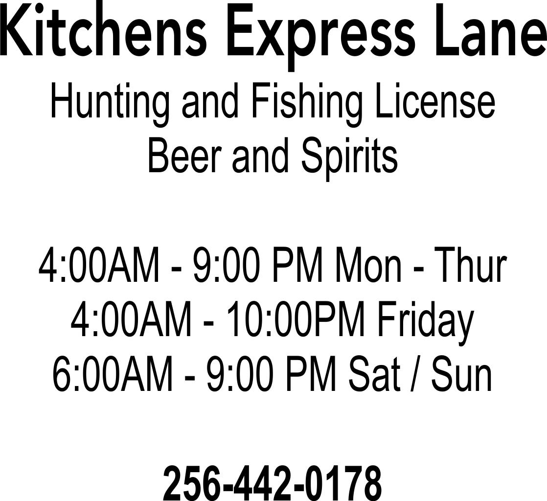 kitchens express