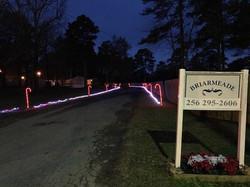 Welcome to a Briarmeade Christmas!
