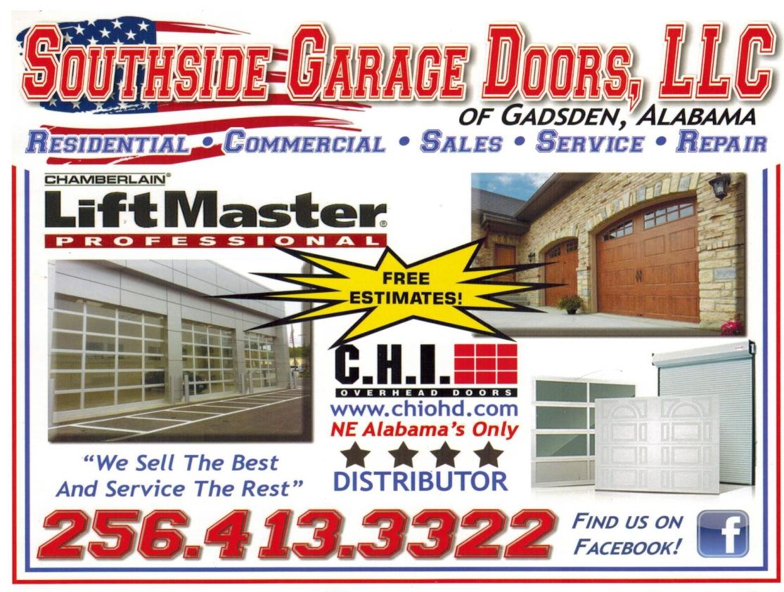 southside garage