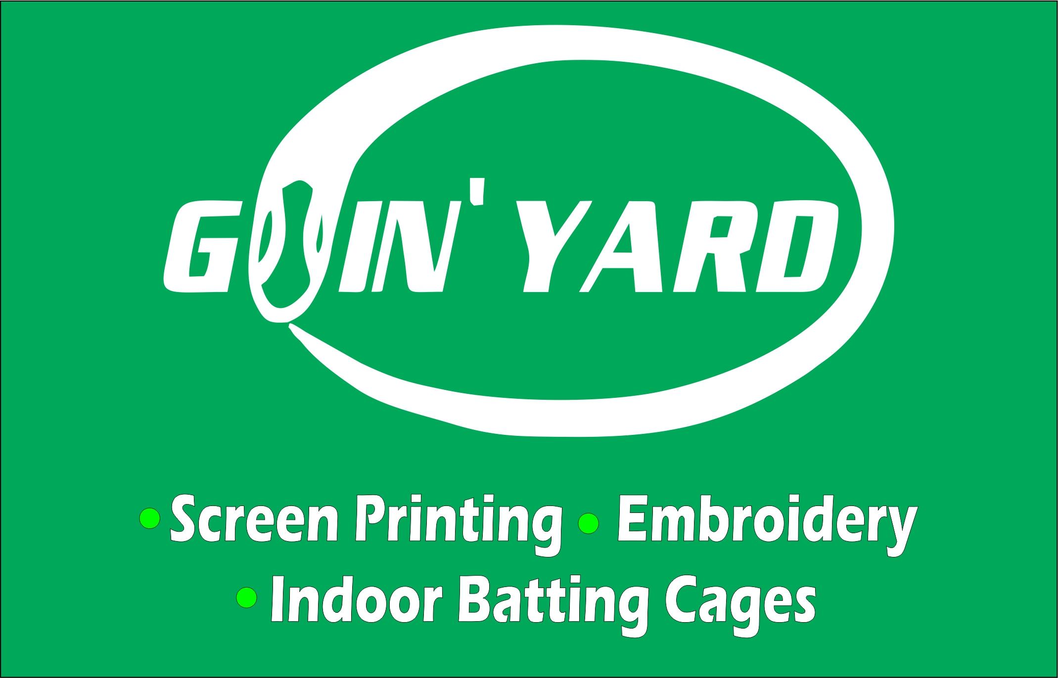 goin yard