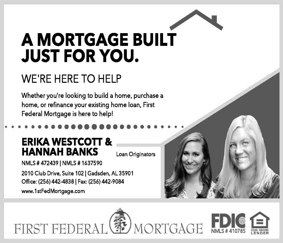 federal mortgage
