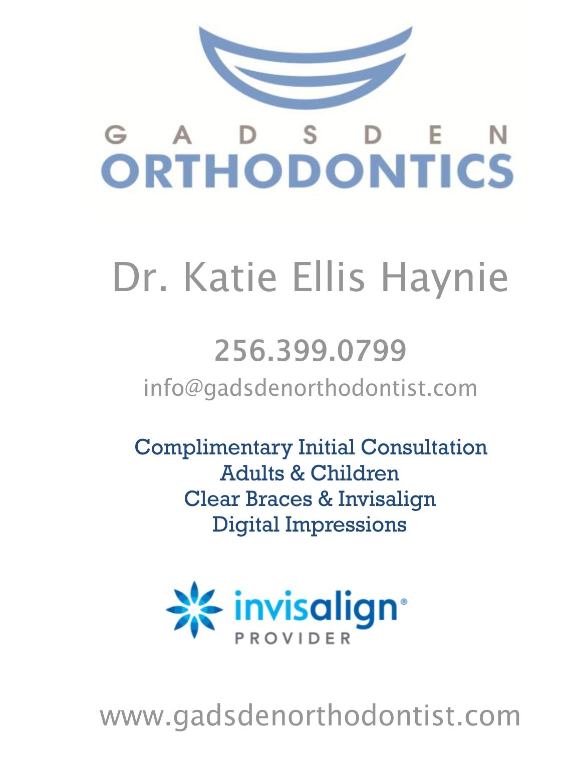 gadsden orthodontics