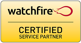 Watchfire Certified Service Partner Yell