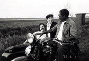 Richard Ray, Jon Morris & RL Burnside
