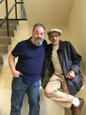 RIchard Ray Farrell & Roy BookBinder